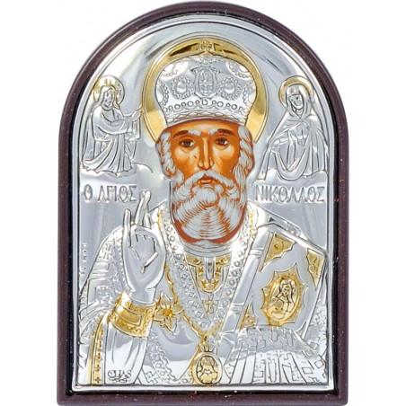Икона Святой Николай Чудотворец (Греция)