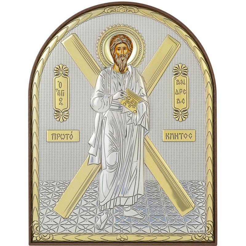Икона Святой Андрей (Греция)
