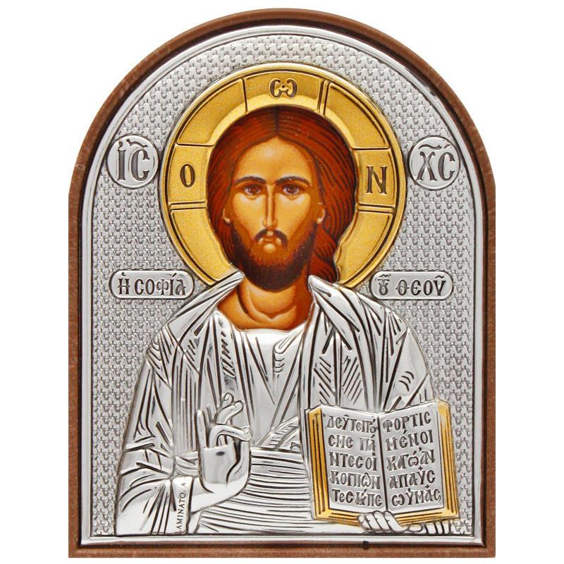 Икона Спаситель (Греция)