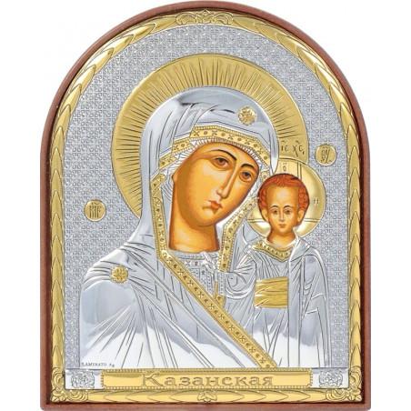 Икона Божия Матерь «Казанская» (Греция)