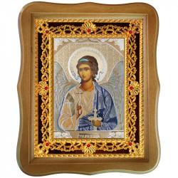 Икона Ангел Хранитель 15х18 см