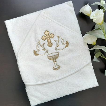 Крыжма для крещения,...