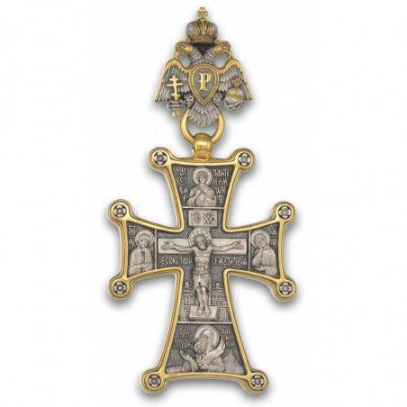 Крест «Русский Афон» с...