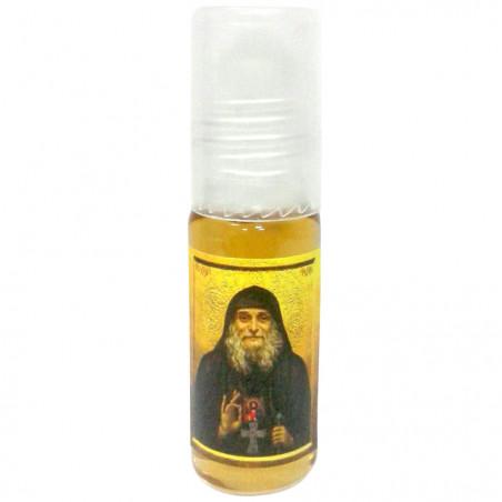 Масло-миро святого Гавриила...