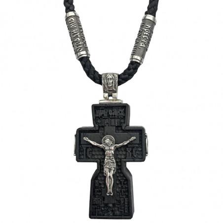 Крест-гайтан с деревянным...