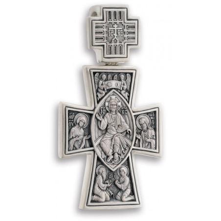 Крест «Второе Пришествие...