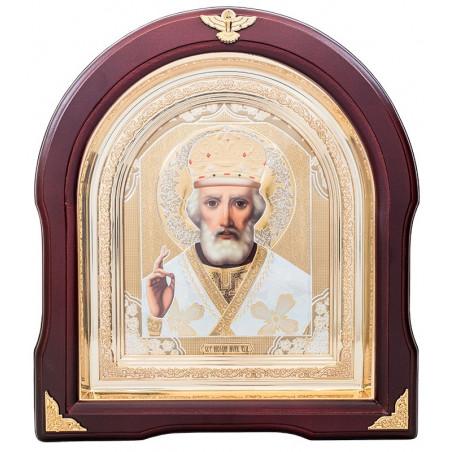 Икона Святой Николай...