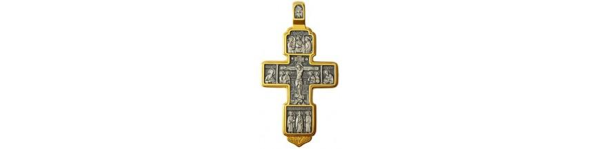 Нательные кресты